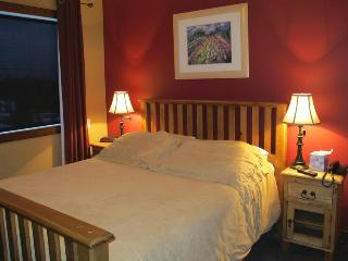 Slopeside: 4 Bed / 3 Bath + TV Room - Vernon vacation rentals
