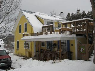 Peaceful Retreat & Ski Getaway..Stowe, Vermont - Stowe vacation rentals