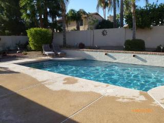Luxury 3 Bed 2 Bath Villa with Heated Pool & Spa. - Scottsdale vacation rentals
