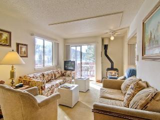 Angel Fire 2 Bedroom, 2 Bathroom House (CH 5) - Taos Area vacation rentals
