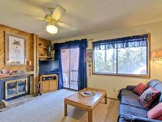 Fabulous 2 Bedroom/1 Bathroom House in Angel Fire (LT E-6) - Angel Fire vacation rentals