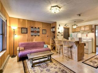 Angel Fire 1 BR/1 BA House (RC B-9) - Angel Fire vacation rentals