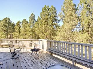 Angel Fire 4 BR & 3 BA House (HO 75) - Angel Fire vacation rentals