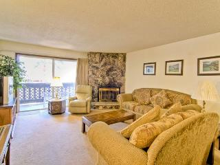 Great House with 1 BR & 1 BA in Angel Fire (W 102) - Angel Fire vacation rentals