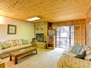 Comfortable 2 BR-2 BA House in Angel Fire (WC 201) - Angel Fire vacation rentals