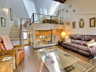 Idyllic House in Angel Fire (AV 7-7) - Taos Area vacation rentals