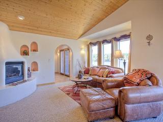 Angel Fire 2 Bedroom-2 Bathroom House (CC V10) - Taos Area vacation rentals