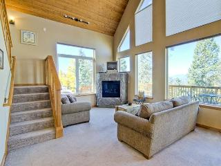 Lovely House in Angel Fire (HO 16) - Angel Fire vacation rentals