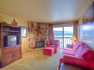 Perfect 1 Bedroom, 1 Bathroom House in Angel Fire (MM 105) - Angel Fire vacation rentals