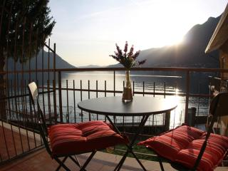 LAKE COMO BEACH RESORT - WATERFRONT -  Panoramica - Como vacation rentals