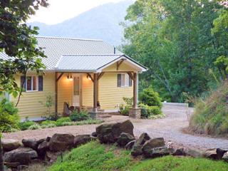 Longview Mountain Cabin - Franklin vacation rentals
