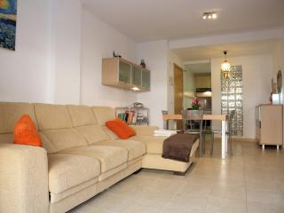 Apartment 1¨ from the Beach,15´´ from Valencia - Pucol vacation rentals
