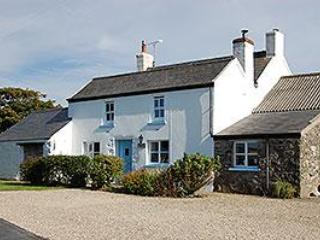 Y Wern spacious luxury family cottage Nr St Davids - Trefin vacation rentals