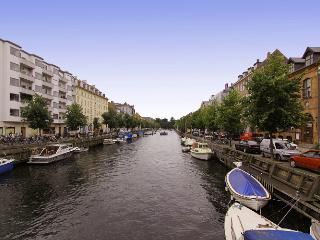Charming Copenhagen apartment with elevator - Copenhagen vacation rentals