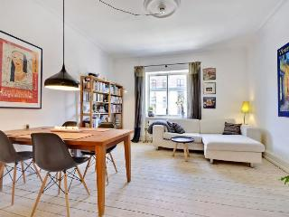 Nice Copenhagen apartment close to Sankt Hans Torv - Copenhagen vacation rentals