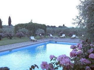 Luxury villa in Tuscany ,Italy villa Castellare - Tavarnelle Val di Pesa vacation rentals