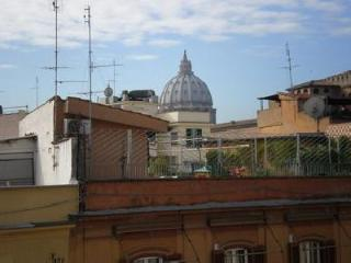 3 BEDROOM APT - VATICAN, ROME CENTER - QUALITY - Rome vacation rentals