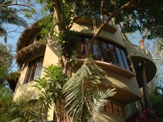 Casa Maravilla-Hidden Jewel in Enchanted Setting - Sayulita vacation rentals
