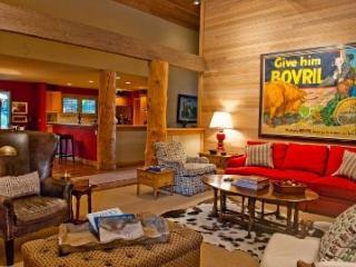 Cozy Weyyakin Cottage - Ketchum vacation rentals