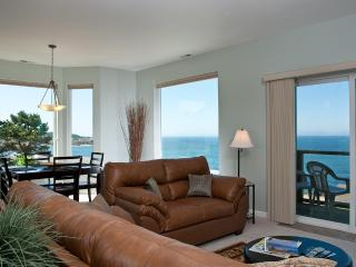 *Promo!* - Spectacular Ocean View Condos - HDTVs, WiFi & More! - Depoe Bay vacation rentals