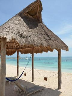 Nice House with Deck and Internet Access - Playa Paraiso vacation rentals
