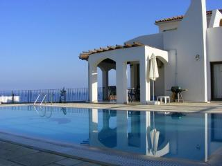 Sunset Valley Villa 3 Bed, Pool, Stunning Location - Bahceli vacation rentals