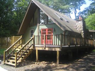 Olive Oasis Luxury with Hot Tub, Woodstock Area - Woodstock vacation rentals