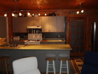 Beautiful Emma Lake Cabin Rental... Sleeps 12 - Christopher Lake vacation rentals