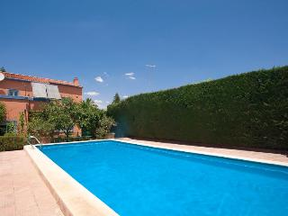 Seville villa with private garden-pool- internet - Alcala de Guadaira vacation rentals