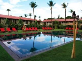 Book 3 nt's, get the 4th nt FREE! Aina Nalu J107! - Lahaina vacation rentals
