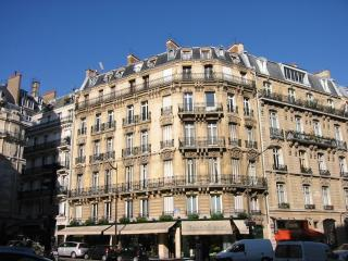 Apartment Rental in Paris, 8th - Champs Elysees - Le Serin - Andresy vacation rentals