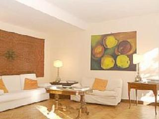 the living room - Luxury apartment in Venice center private garden - Venice - rentals