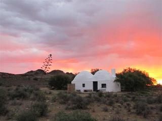 Osfontein Corbelled guest house - Northern Cape vacation rentals