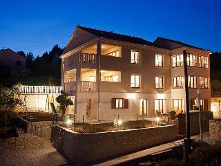 Luxury 5 Star apartment- ground floor - Brac vacation rentals