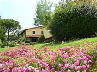 Appartamento Italo A - Lamporecchio vacation rentals