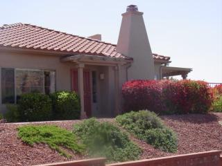 Sedona Red Rocks Patio Home--Spectacular Views!! - Fort Myers Beach vacation rentals