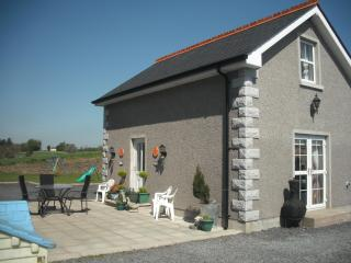 Killyliss Lodge - Monaghan vacation rentals