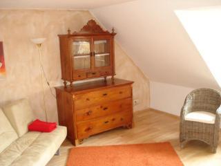 Vacation Apartment in Göhren-Lebbin - 721 sqft, lake views, luxury apartments (# 96) - Gohren vacation rentals