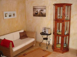 Vacation Apartment in Göhren-Lebbin - 495 sqft, lake views, luxury apartments (# 97) - Gohren vacation rentals