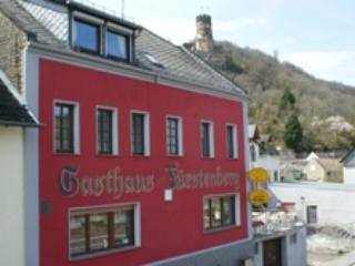 Vacation Apartment in Bacharach - 538 sqft, bright, open (# 348) - Germany vacation rentals