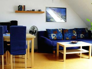 Vacation Apartment in Nuremberg - 700 sqft, luxurious, clean, centrally-located (# 291) - Roth vacation rentals