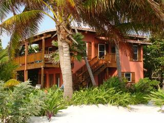 Vacation Rental in Belize Cayes