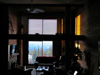 Beautiful Large Condo at Big White Ski Resort - Big White vacation rentals