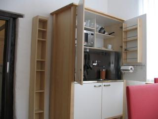 Vacation Apartment in Biberach an der Riss - 323 sqft, nice compact size, free wireless internet (#… - Bad Waldsee vacation rentals