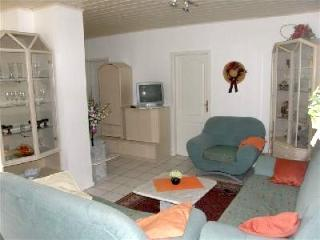 Vacation Apartment in Usingen - 753 sqft, nice, modern, spacious (# 678) - Weilburg vacation rentals
