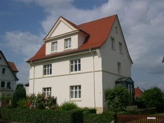 Vacation Apartment in Eschwege - 829 sqft, Terrace, grill (# 1604) - Eisenach vacation rentals