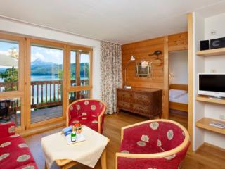 LLAG Luxury Vacation Apartment in Füssen - 527 sqft, clean, on-site activities, beautiful views lake… - Hopferau vacation rentals