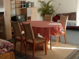 Vacation Apartment in Tübingen - 624 sqft, nice, clean (# 164) - Tübingen vacation rentals