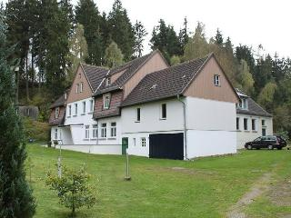 LLAG Luxury Vacation Home in Allrode - 1238 sqft, clean, spacious, access to entire Harz hiking trail… - Allrode vacation rentals