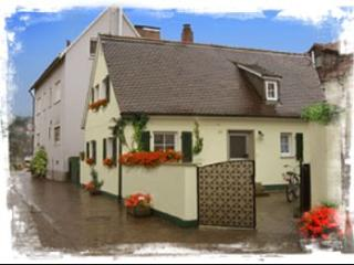 Cottage in Veitshöchheim - 861 sqft, authentic furnishings, great location right on the river (# 853) - Veitshochheim vacation rentals